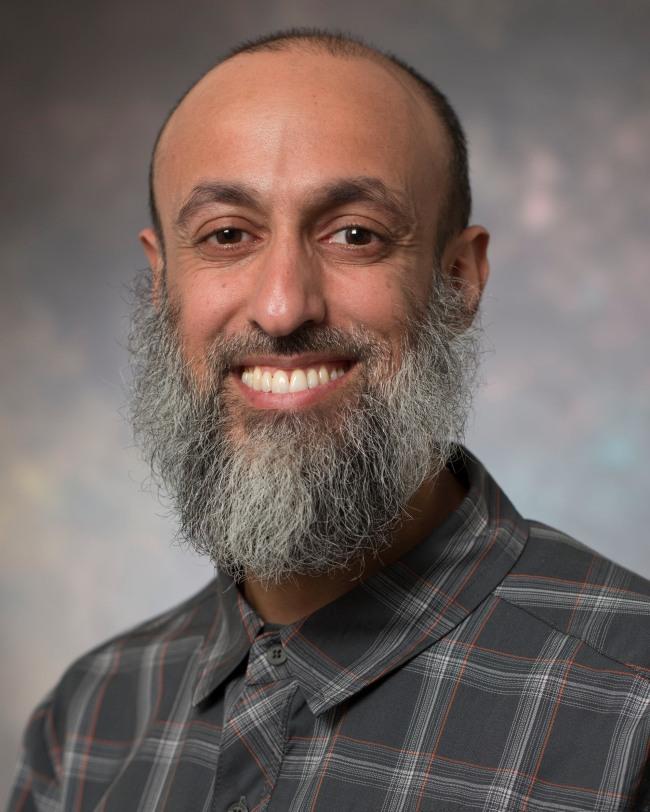 Saquib Lakhani