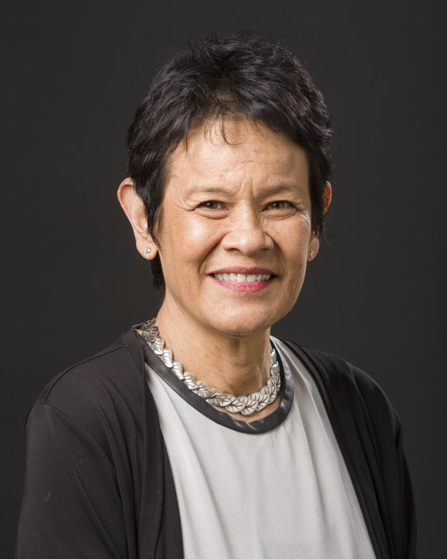 Guadalupe Garcia-Tsao