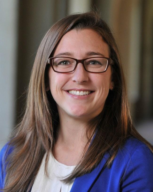 Ilana Richman