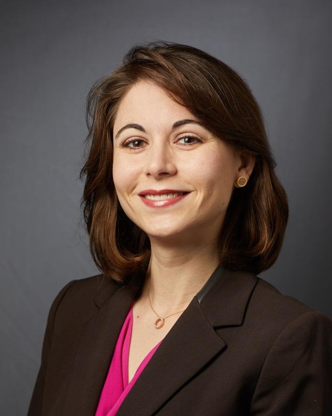 Sarah C. Hull