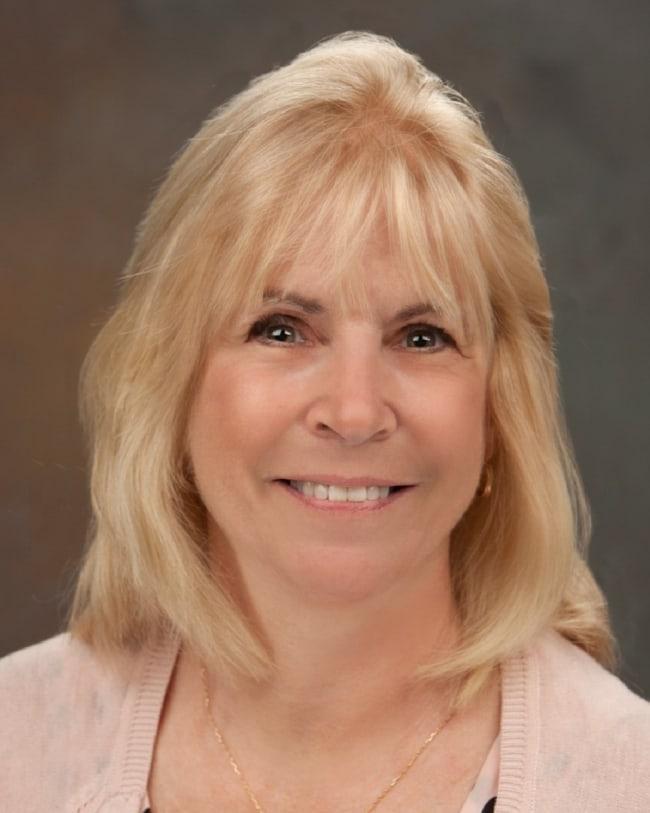 Charlene Bloch