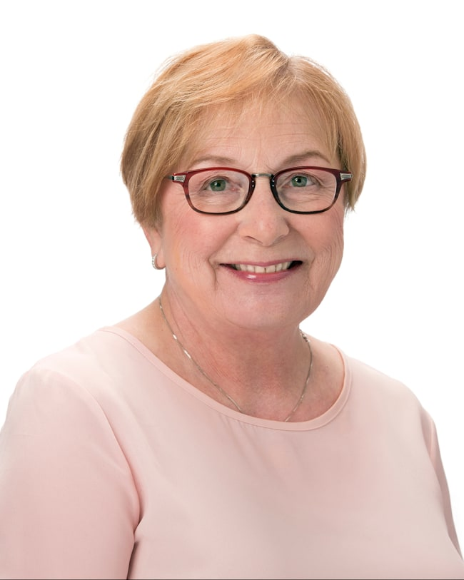 Margaret Grey