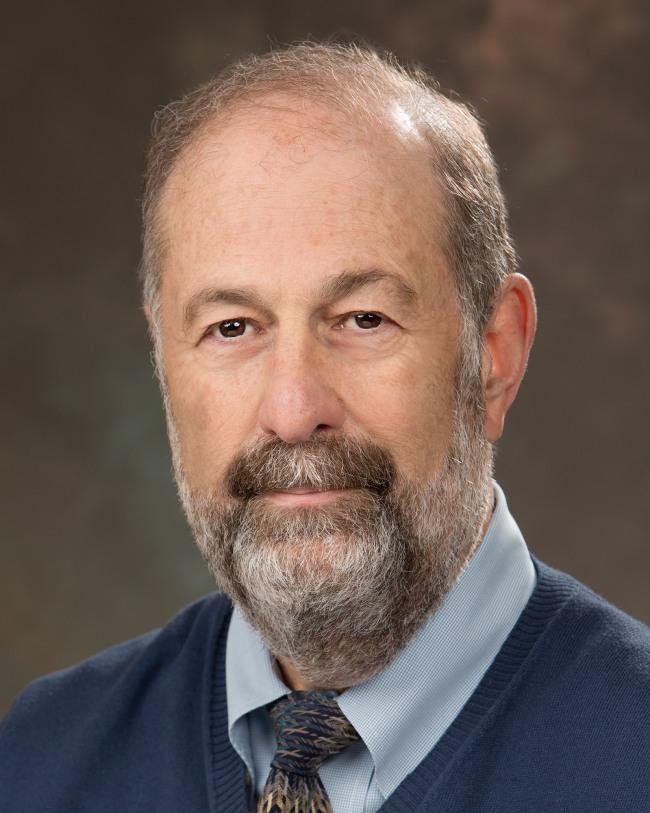 Jeffrey Orell