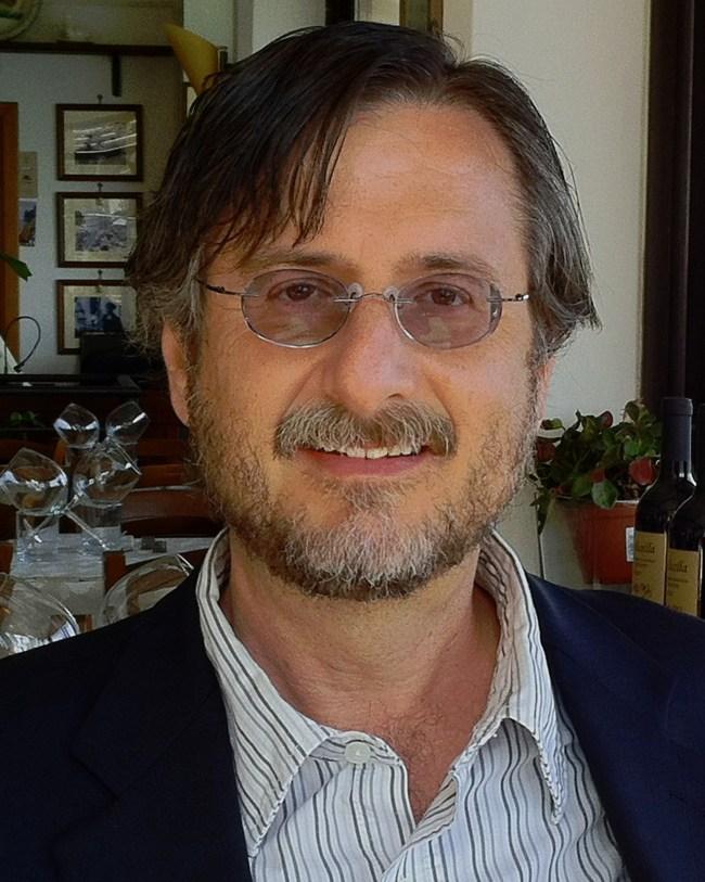 Joel Gelernter