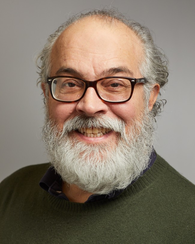 Joseph Santos-Sacchi