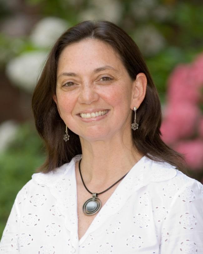 Rosana Gonzalez-Colaso