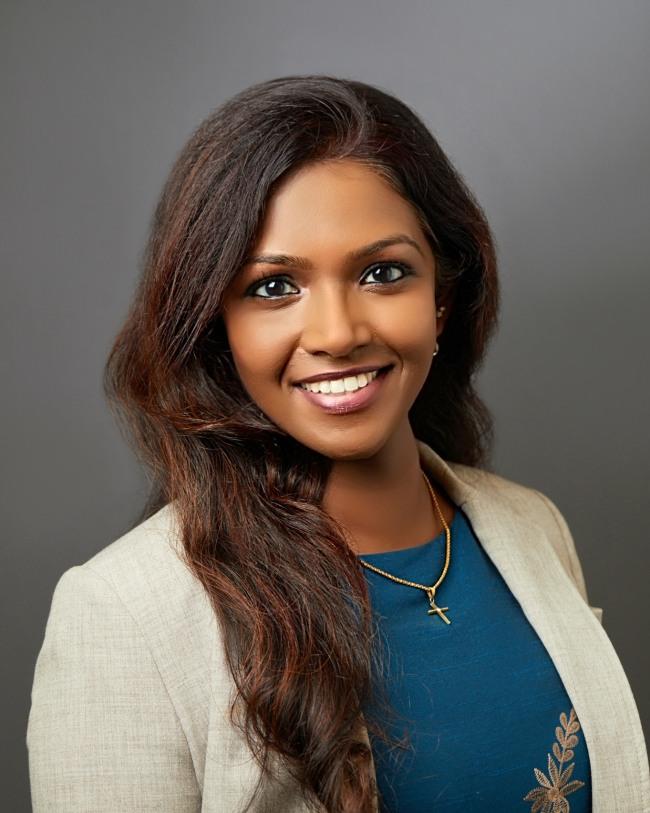Sirisha Sanamandra