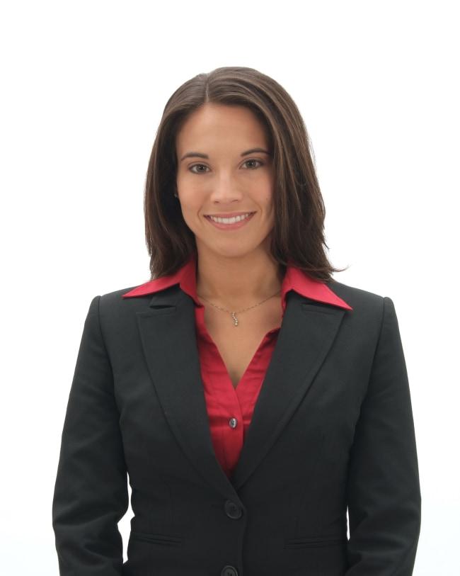 Stephanie Robert