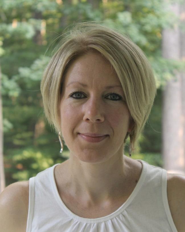 Katie Doucet