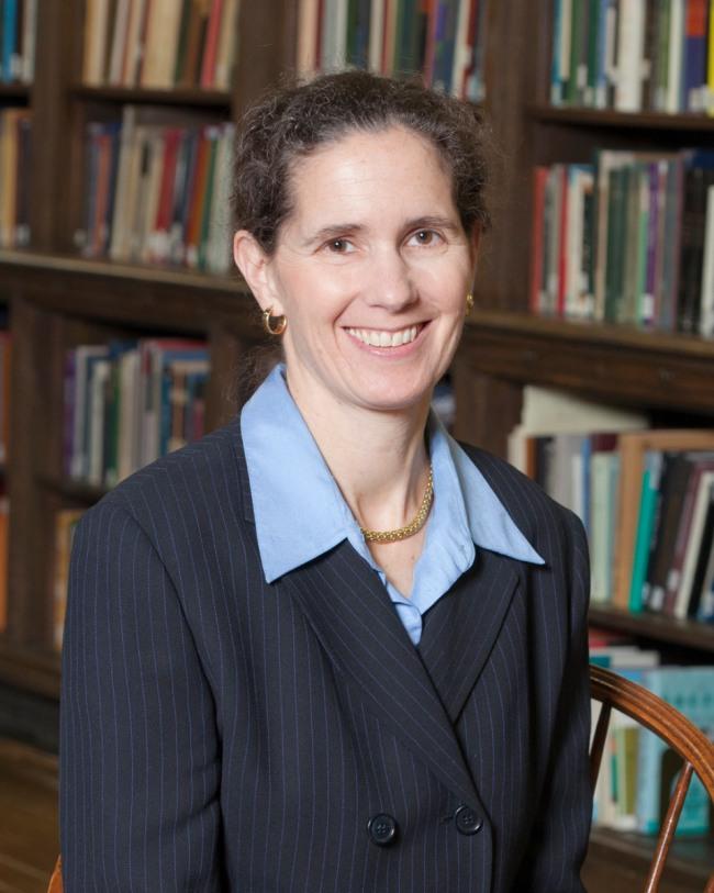 Laura M. Whitman
