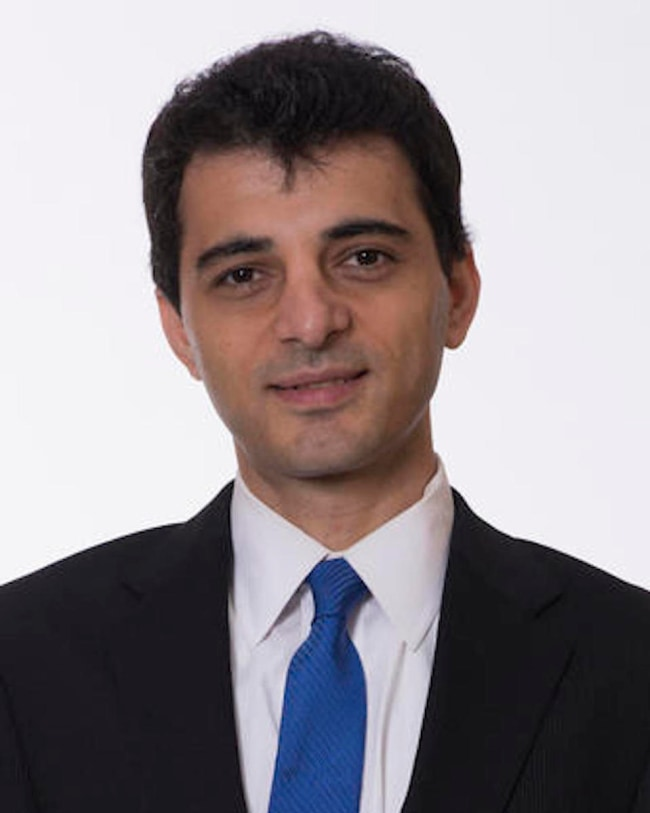 Saed Alizamir