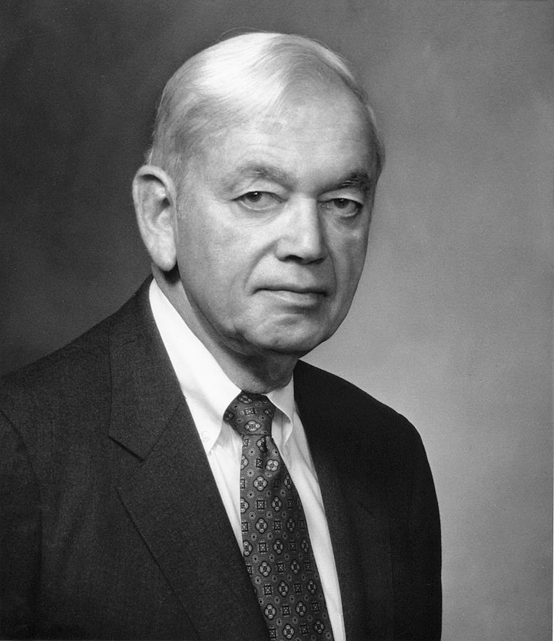 Robert G. Petersdorf