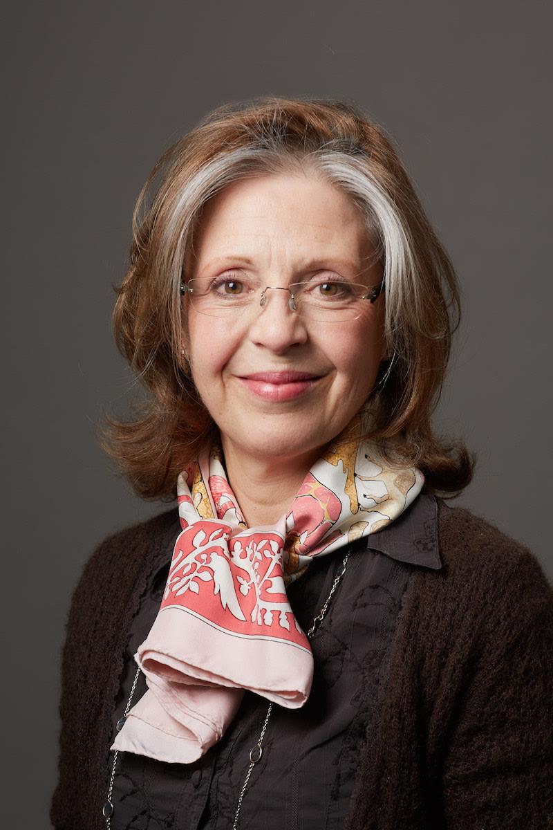 Marie-Paule de Valdivia