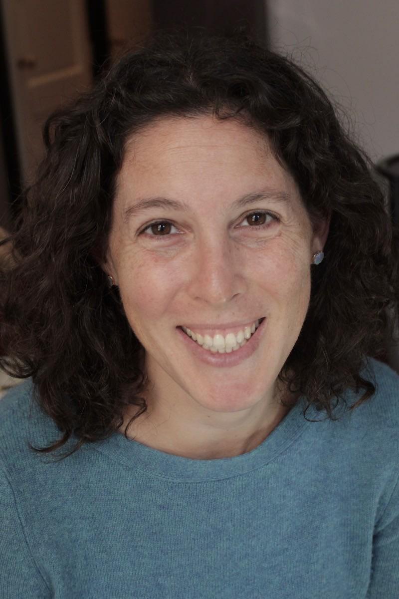 Eleanor Streicker
