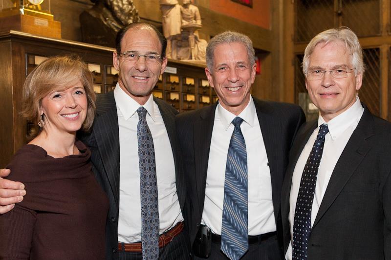 Steven Southwick, MD is Named Greenberg Professor of Psychiatry
