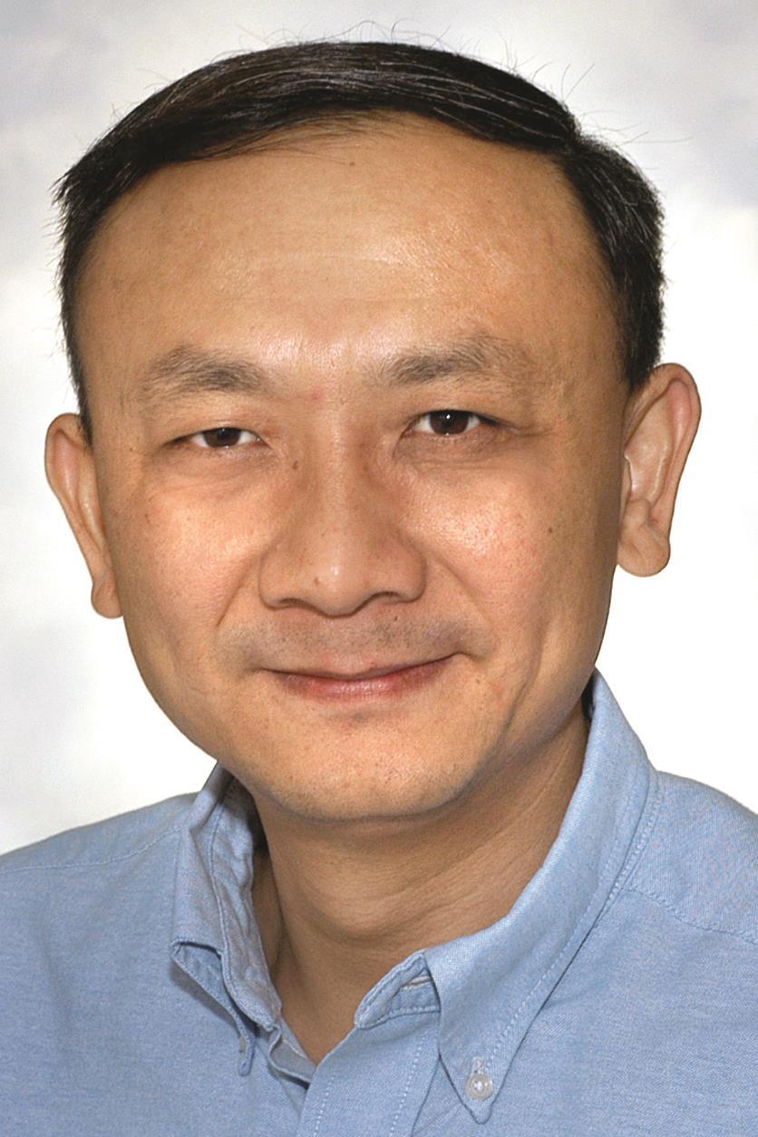 Yiyun Henry Huang