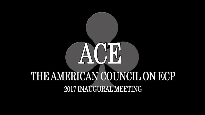 ECP Meeting Logo