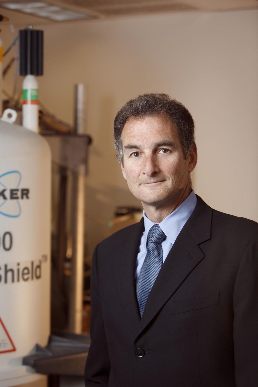 Dr. Gerald Shulman