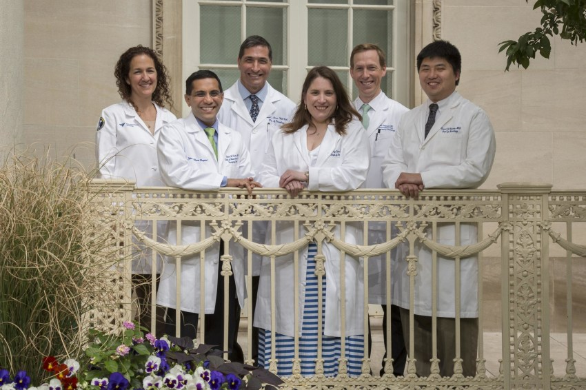 Neurocritical Care and Emergency Neurology faculty