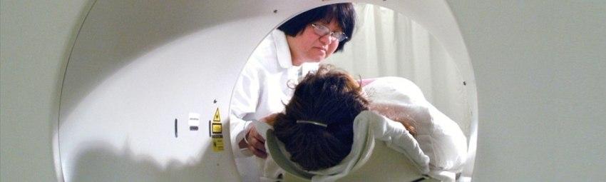 The PET Scanning Process