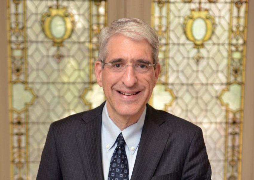 Peter Salovey, Ph.D.
