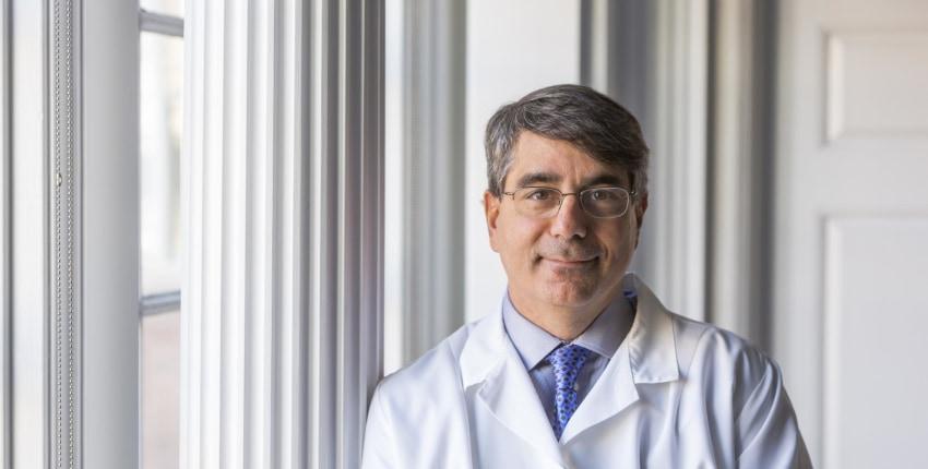 Paul Taheri, MD, MBA