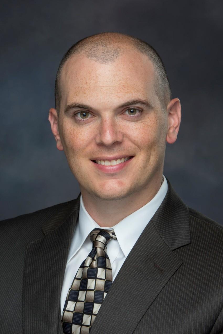 Dr. Brian Shuch