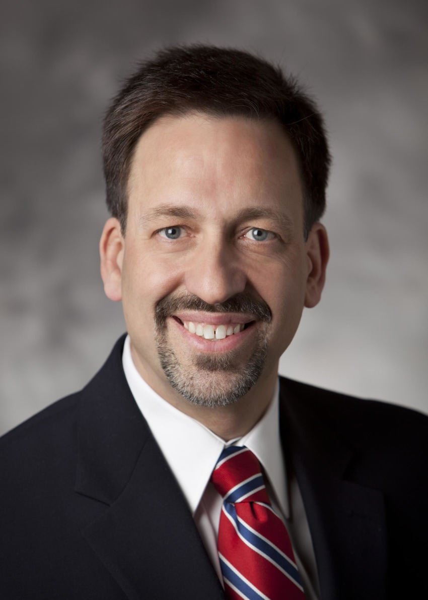 Dr. Hugh Taylor