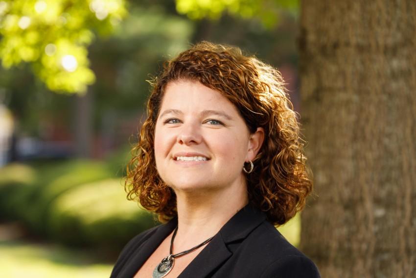 Alyssa K. Gateman, YCCI Coordinating Site Monitoring Leader