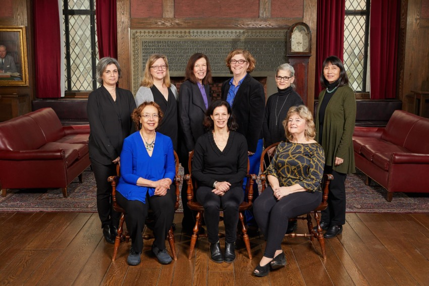 100 Years of Women at YSM Planning Committee