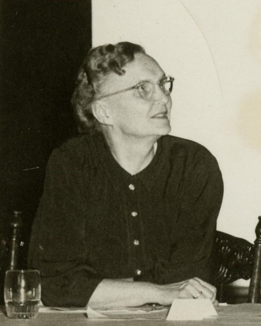 Margaret Alice Kennard