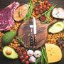 Keto diet better in small doses