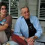 (l to r): Max Ritvo (1990-2016) and Alan Slifka (1929-2011)