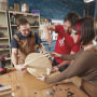 New Haven's MakeHaven is one of a network of makers communities across the country