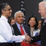 Vivek Murthy was confirmed as the U.S. Surgeon General. Vice President Joe Biden swore him in on April 22.