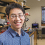 Biomedical engineer Rong Fan