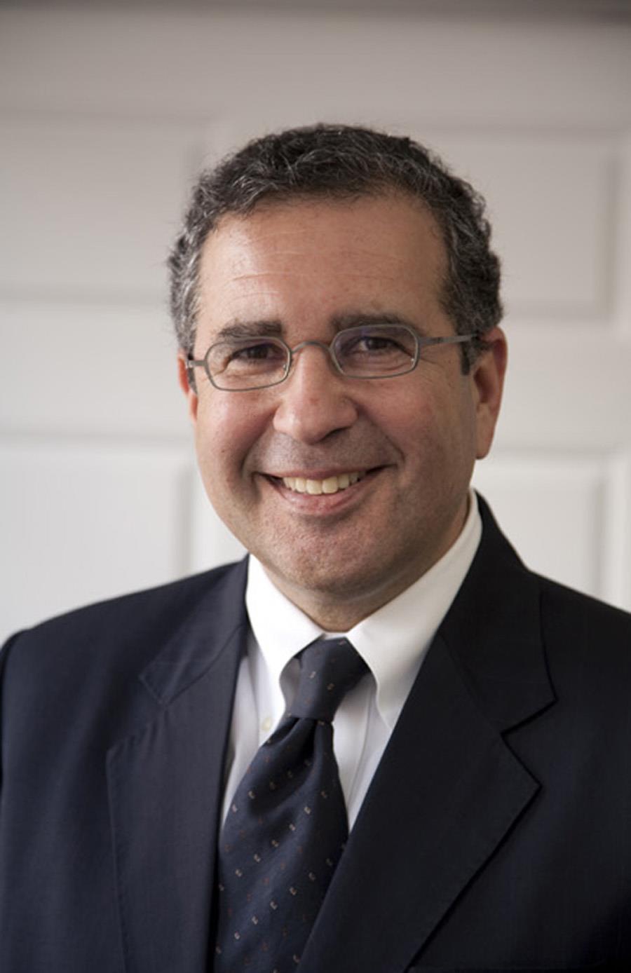 David Hafler
