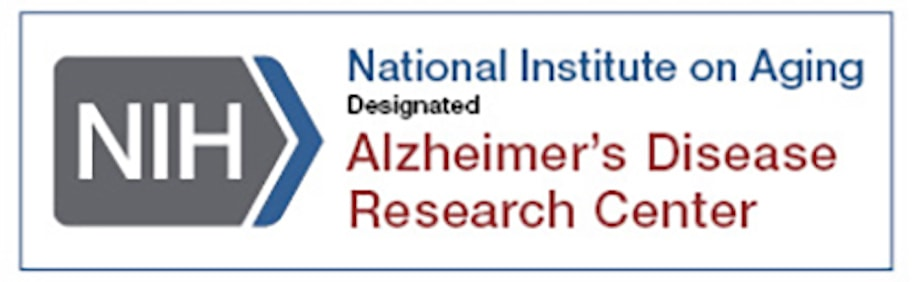 National Institutes of Health, National Institute on Aging (NIA) Designated Alzheimer's Disease Research Center