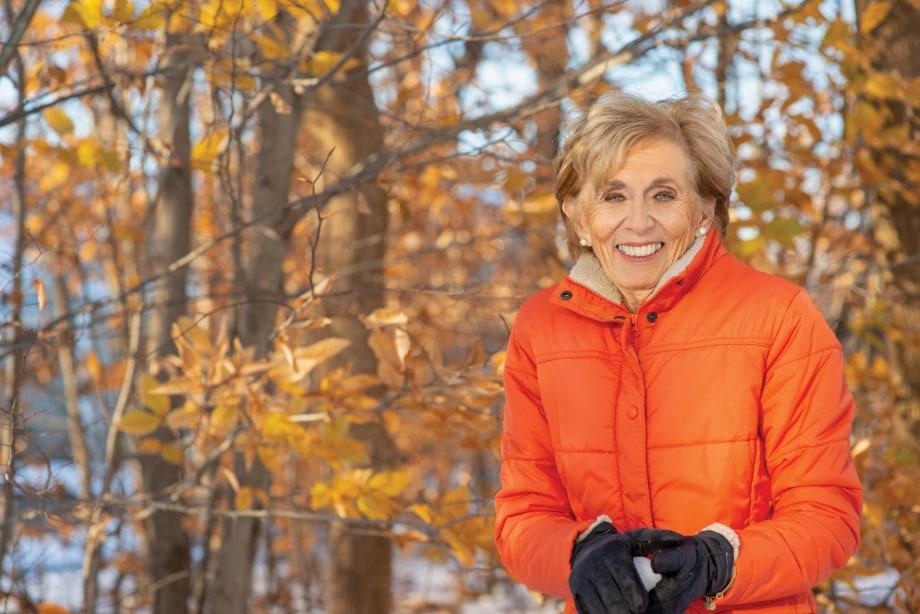 Mary survivor image