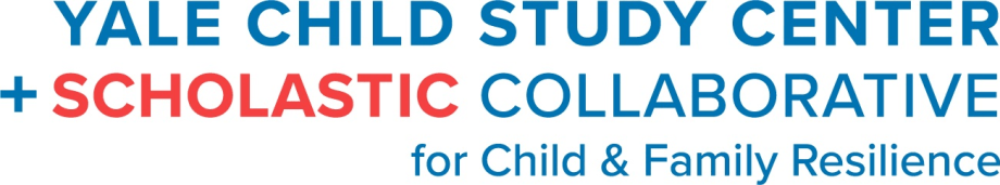 Child Study Center Scholastic logo