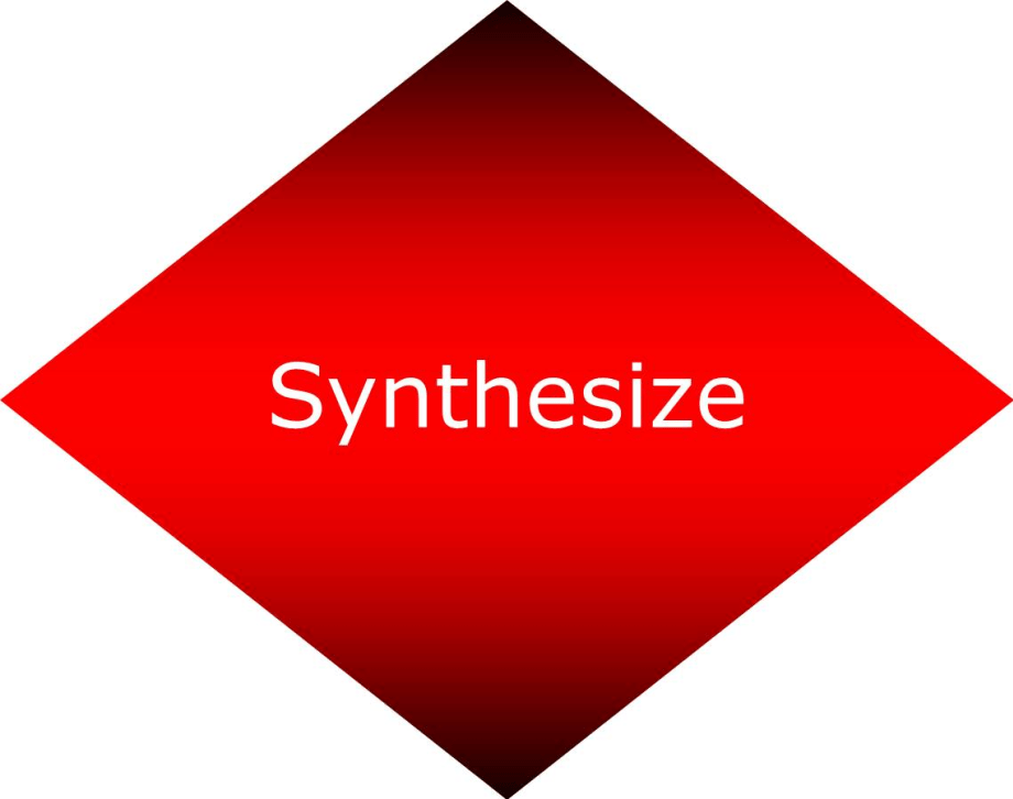 Synthesize Knowledge