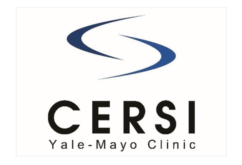 CERSI Logo