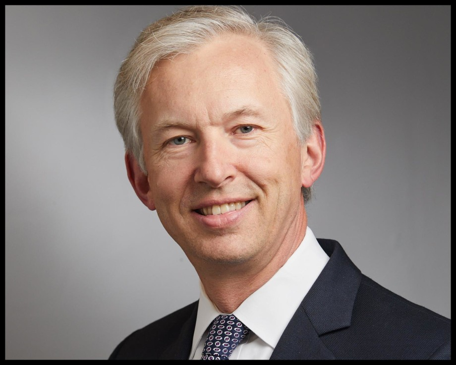 Rob Goodman, Department of Radiology Chairman