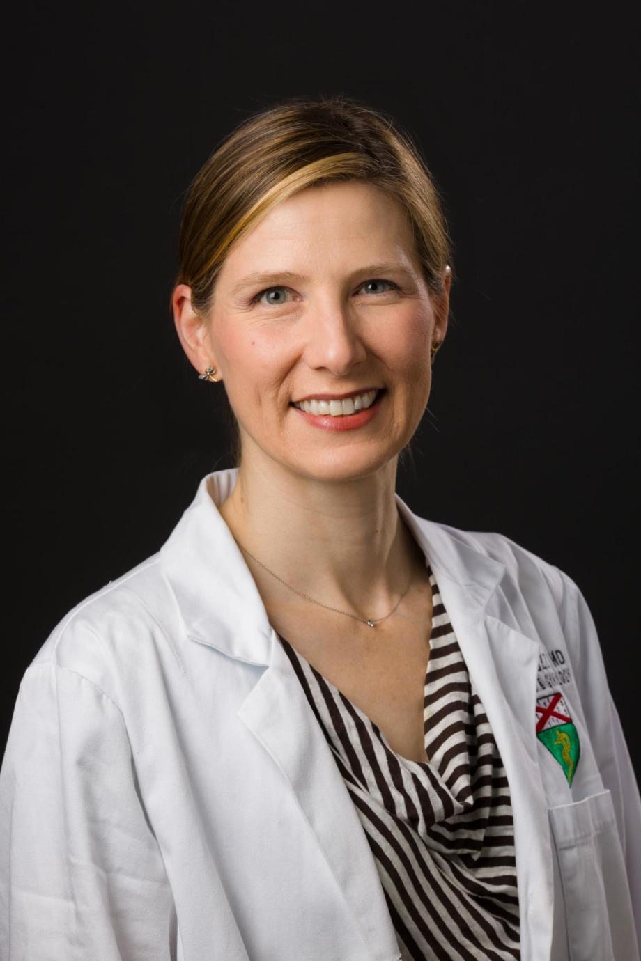 Dr. Jessica Illuzzi