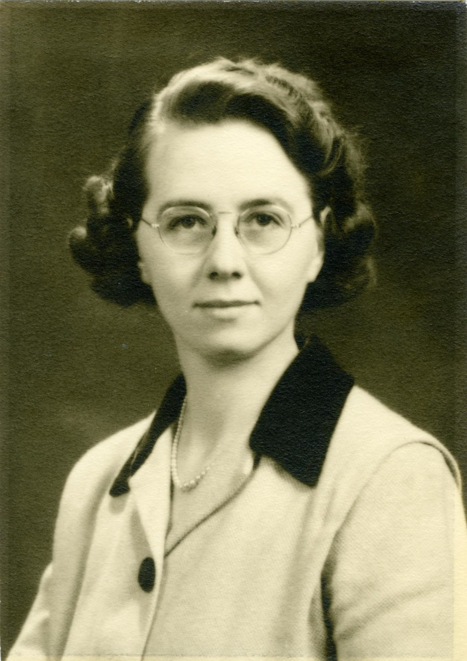 Dr. Ruth Whittemore