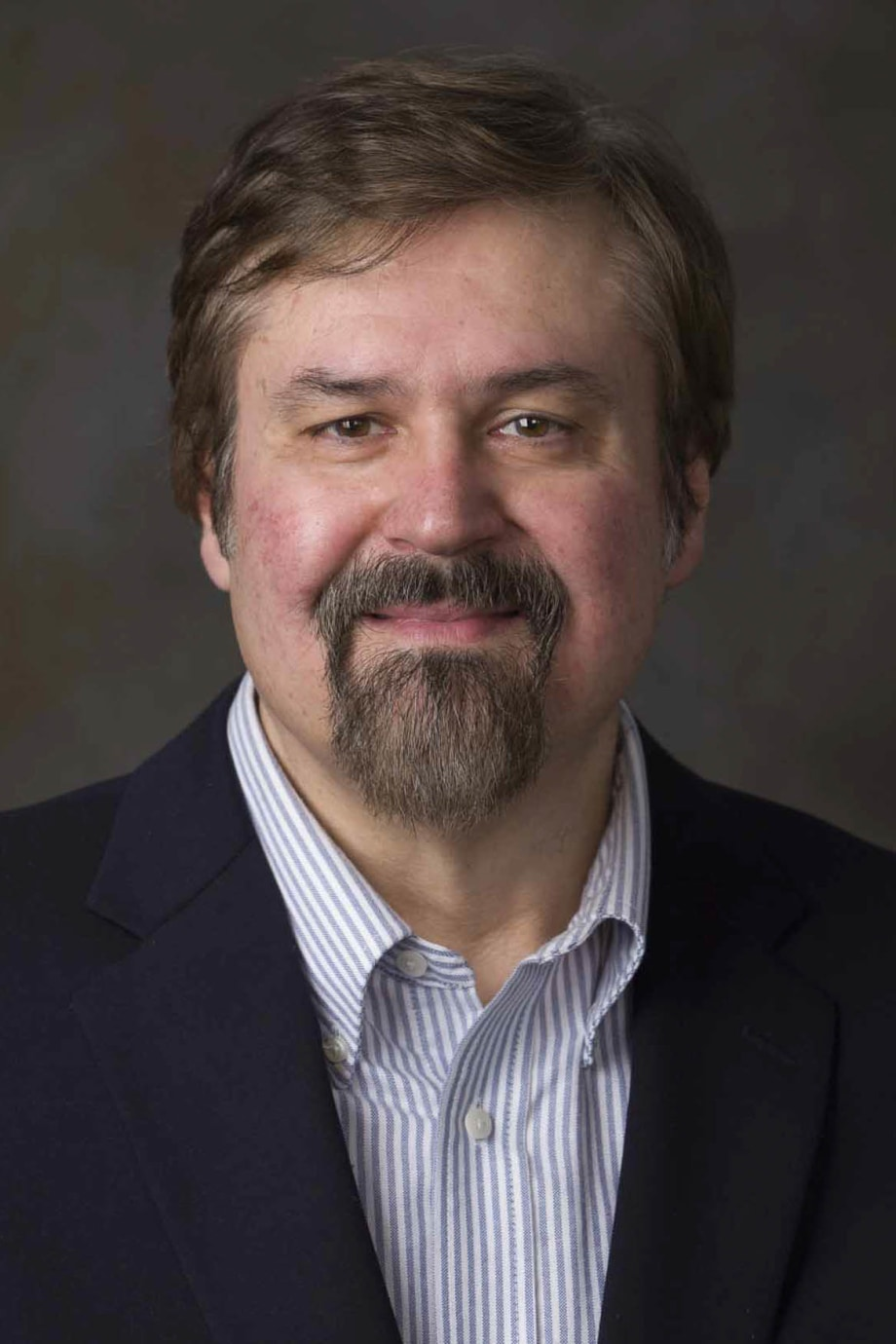 Jacob Tebes, PhD