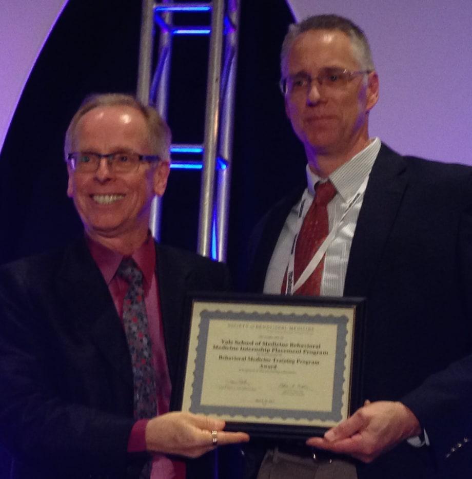 Dwain Award