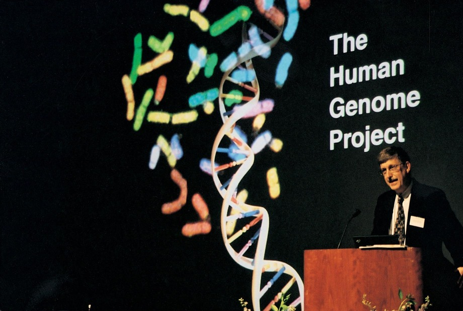 """""""Doctors will have to get used to determining the genotype before writing the prescription,"""" National Human Genome Research Institute Director Francis Collins told a Yale audience in June. See the video. Listening to the stream requires RealPlayer."""