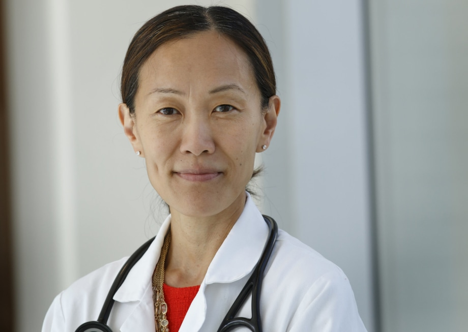 Alumna Esther Choo wrote a Twitter thread that has brought national attention to racism in medicine.