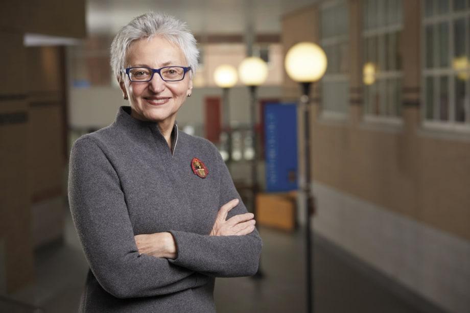 Carolyn M. Mazure